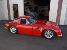 Bid for the chance to own a 1960 TVR Grantura II at auction with Bring a Trailer, the home of the best vintage and classic cars online. Lot #3,450.