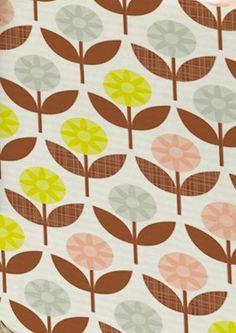 Lollipop Designs papier - Daisy UITVERKOCHT | Lollipop Designs | Buiten de Lijntjes
