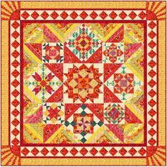 Design Tyme by Allison Quilt Designs: All-Kaffe Block of the Month!! Who Knew???