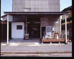 備前の古民家|岡山県 倉敷市|「colocal コロカル」ローカルを学ぶ・暮らす・旅する