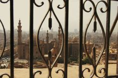 Old Cairo, #Egypt #Travel