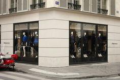 Theory Paris: 215 rue Saint-Honoré