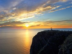 Norway and the midnight sun. Top places to see the midnight sun Fjord, Top Place, The Good Place, Nocturne, Norway Travel Guide, Norway Tours, Travel Around The World, Around The Worlds, Holidays In Norway