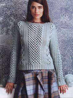 Vogue knitting, fall 2014