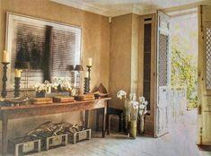 The Stylish Home of Binny Hudson
