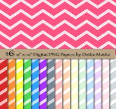 Check out this item in my Etsy shop https://www.etsy.com/uk/listing/478752309/chevron-digital-paper-chevron-scrapbook