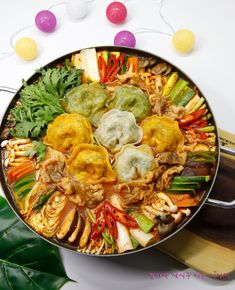 Korean Food, Paella, Soup Recipes, Curry, Ethnic Recipes, Food Food, Curries, Korean Cuisine, Soap Recipes