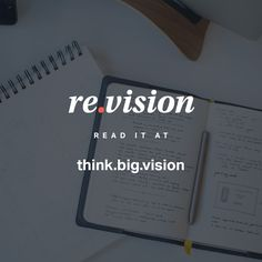 Big Vision — a modern creative agency using creative, content, and technology to move brands forward. Re Revision, Cards Against Humanity, Reading, Big, Word Reading, Reading Books, Libros