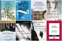 8 libros para el invierno y del invierno, estación ideal para leer - https://www.actualidadliteratura.com/8-libros-invierno-estacion-ideal-leer/