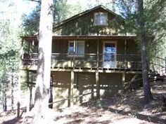 Vacation Rental Homes In Cloudcroft New Mexico