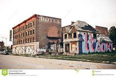 abandoned michigan | downtown-detroit-view-abandoned-michigan-30635426.jpg