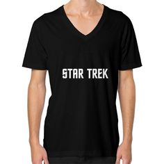 Now avaiable on our store: Star Trek Vintage... Check it out here! http://ashoppingz.com/products/star-trek-vintage-logo-mens-v-neck-1?utm_campaign=social_autopilot&utm_source=pin&utm_medium=pin
