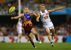 AFL Premiership Season Round 3 Gold Coast Suns vs Brisbane Lions 2014 is on April (AEDT) in Metricon Stadium, Australia. Gold Coast can no longer be conceived and Lions Live, Australian Football League, Tv Channels, Gold Coast, Brisbane, Names, Running, Baking, Keep Running
