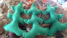 Check out this item in my Etsy shop https://www.etsy.com/listing/480834581/wonky-christmas-tree-ornament-will-look