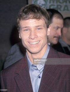 Singer Brian Littrell of the Backstreet Boys attends the Ninth Annual Billboard Music Awards on December 7, 1998 at the MGM Grand Garden Arena in Las Vegas, Nevada.