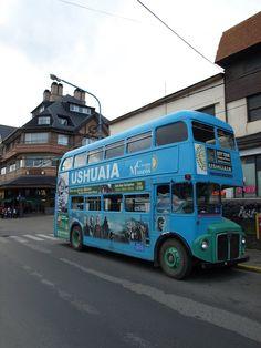 Ushuaia, fin del mundo!,,argentina