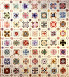 Lucy Boston Patchwork of the Crosses Paper Piecing Patterns, Quilt Patterns, Quilting Projects, Quilting Designs, Quilting Tutorials, Quilting Ideas, Dear Jane Quilt, Cross Quilt, Sampler Quilts