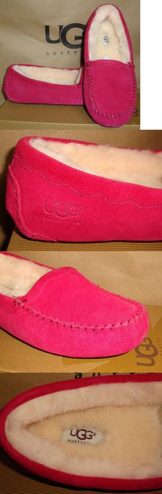 Pantoufles Ansley Pantoufles 11632: Chaussures Femme Ugg Ansley Mocassins Mocassins 3312 60c3be1 - e7z.info