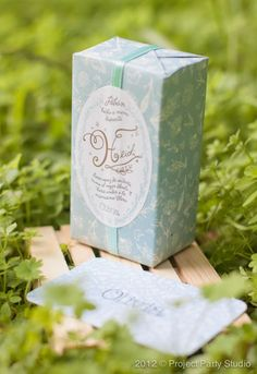Olivia soaps by Project Party Studio