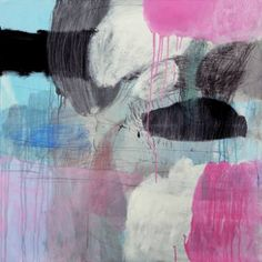 "Saatchi Art Artist Cristina Borsatti; Painting, ""There's a fly on your ear"" #art"