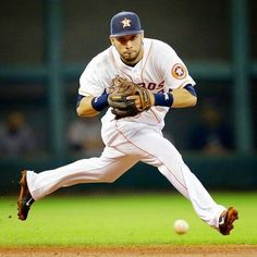 Marwin González Houston Astros