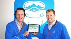 CheckYeti: Erstmals können Skilehrer online gebucht werden
