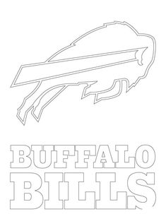 Print cleveland browns logo football sport coloring pages ...