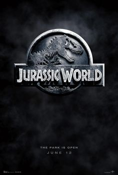 Jurassic World (6-25-2015) Action Adventure Sci-Fi   Twenty-two years after the events of Jurassic Park, Isla Nublar now features a fully functioning dinosaur theme park, Jurassic World, as originally envisioned by John Hammond.