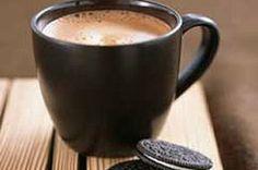 Oreo Spiced Hot Chocolate Mug recipe
