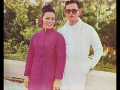 Long Live His Majesty King Bhumibol Adulyadej and Her Majesty Queen Sirikit of Thailand King Phumipol, King Rama 9, King Of Kings, King Queen, King Thailand, Queen Sirikit, Bhumibol Adulyadej, Hm The Queen, Great King