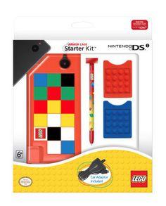 Lego DS Case