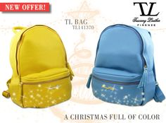You christmas full of colors #tuscanyleather