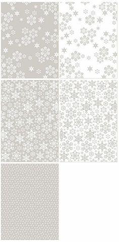 45 Free Christmas Printables: