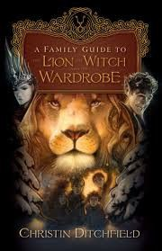 A Family Guide to the Lion The Witch and the Wardrobe at . Great Christmas Gift!  Yellow House Book Rental