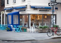Our West Village Collective Cafe is a restaurant style cafe with Aussie inspired food, coffee, local beer and wine. Visit us for all-day breakfast and lunch
