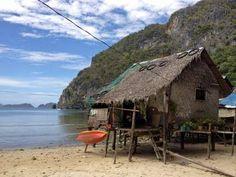 Philippine Beach Shack
