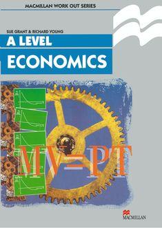 Level ebook a economics