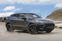 2014 Porsche Macan Details Revealed In Leaked Spec Sheet - Cars.co.za