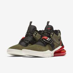 big sale f0682 c28cc Nike Air Force 270 Men s Shoe