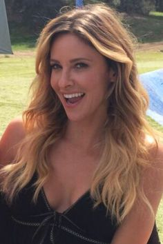 Jill Wagner host of Wipeout :) ♥