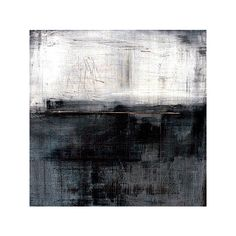 ABSTRACT ART - Ken Browne : Abstract Paintings Collection 2007 # 1 ❤ liked on Polyvore
