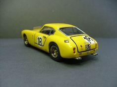 Ferrari 250 GT LM 1959 007