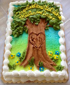 Rustic Themed Cake With Sunflowers And Birds Nest Bridal Shower Pinterest Themed Cakes