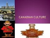 Introducing Canadian culture to students , use this powerpoint as a stepping stone to classroom discussions. - What is Canadian Culture - I Am Ca. Canadian Culture, I Am Canadian, Classroom Posters, Classroom Ideas, Social Studies, Teaching Resources, Lesson Plans, Ontario, Teacher