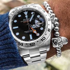Are you looking for luxury swiss watch rolex mens watches cheap : Cheap Watches For Men, Rolex Watches For Sale, Luxury Watches For Men, Cool Watches, Cartier, Rolex Explorer Ii, Rolex Cellini, Used Rolex, Buy Rolex