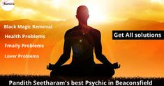 Pandit Sitaram is a top astrologer in Quebec. Who provides the best astrological solutions to all the problems of life of people with the ultimate happiness.