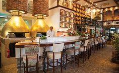 Due Forni | Yeme&İçme | İtalyan Mutfağı | İstanbul'un Yaşam Rehberi | timeoutistanbul.com