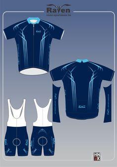 bridge cycling shirt fietskleding shorts