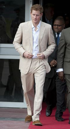 Common styles - prince harry  #gingerluv