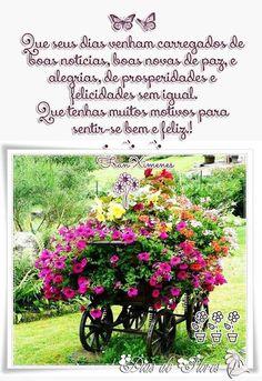 FranXimenes via Dias de Flores